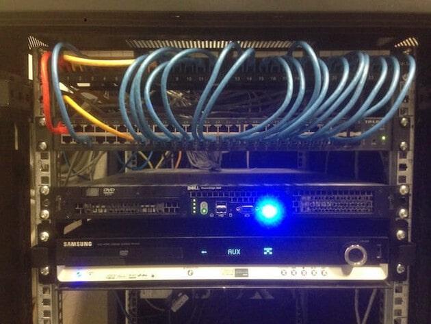 DIY remote speaker using Raspberry Pi - Sitebase